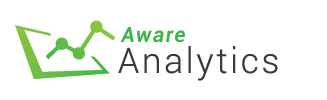 Aware Analytics logo