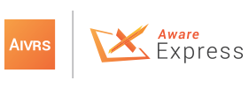 Aware Express AIVRS logo